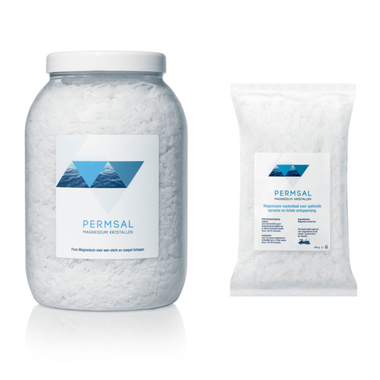 Permsal-Magnesium-kristallen-500gr