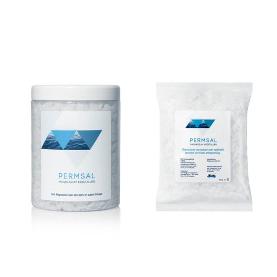 Permsal-Magnesium-kristallen-750gr