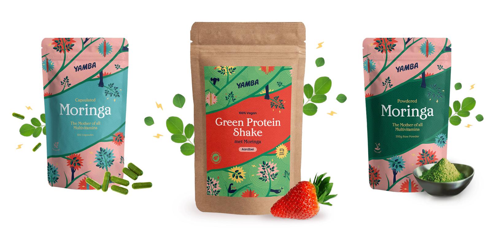 Yamba-Moringa-Protein-Shake
