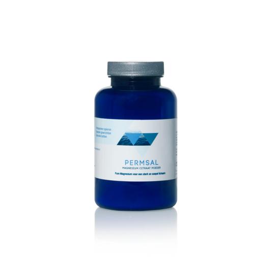 Permsal-magnesium_citraat-poeder
